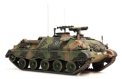 BRD Jaguar 1, Camuflaje, Ejército Alemán, 1:72, Artitec