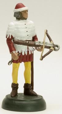 Ballestero Genovés, 1:32, Almirall Palou