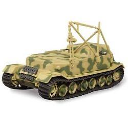 Bergerpanzer Tiger (P) Anzio-Nettuno Italy, 1944, 1:72, Altaya