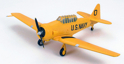 Blue Angels SNJ-5 Beetle Bomb, 1948, 1:72, Hobby Master