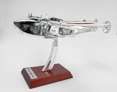 "Boeing 314 ""Clipper"", 1938, 1:200, Atlas"