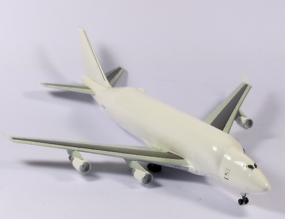 Boeing 747-400LCF, 1:400, Dragon Wings