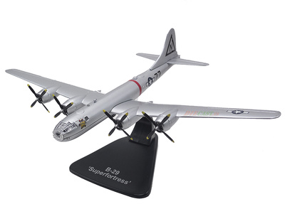 Boeing B-29 Superfortress, 1944/60, 1:144, Editions Atlas