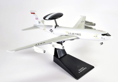Boeing E-3B Sentry, U.S. Air Force, 1:200, Editions Atlas