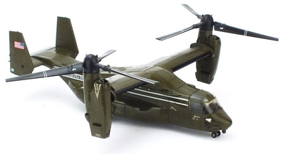Boeing V-22 Osprey Tiltrotors, US Marines, Vuelo Presidencial, 1:72, Air Force One