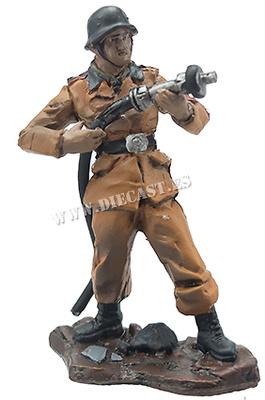 Bombero de las Juventudes Hitlerianas, 1944, 1:30, Hobby & Work