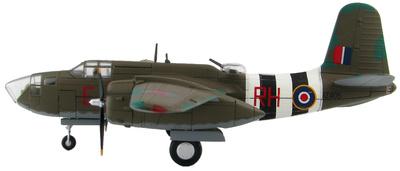 Boston MK.IV BZ405, No.88 Sqn., RAF, 1944, 1:72, Hobby Master