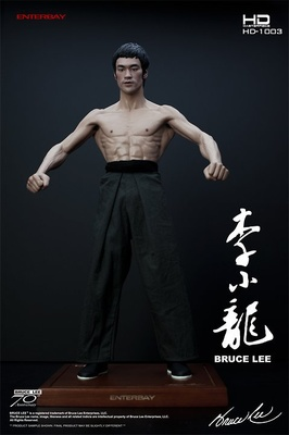 Bruce Lee 70th Anniversary, 1:4 (45 cm. altura), Enterbay