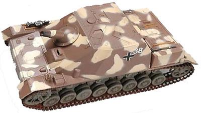 Brummbar, Frente del Este, 1944, 1:72, Easy Model