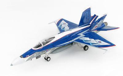 "CF-188 Hornet ""NORAD 60th Anniversary"" Scheme, 2018, 1:72, Hobby Master"