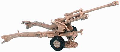 Cañón 105 mm.. LG1 Mk.II Nexter / GIAT, 1:48, Gasoline