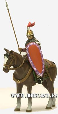 Caballero Boyardo, Rusia, Siglo XIII