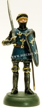 Caballero Medieval, 1:32, Almirall Palou