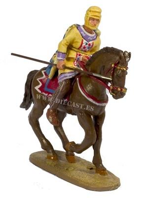 Caballero Persa, s.V d.C, 1:30, Del Prado