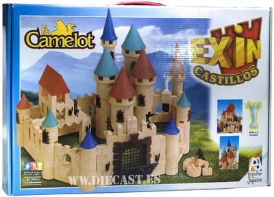 Camelot, Exin Castillos
