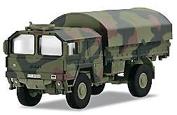 Camión 5T GL MIL, Alemania, 1:87, Märklin