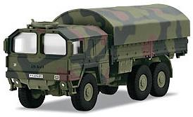 Camión 7T GL MIL, Alemania, 1:87, Märklin