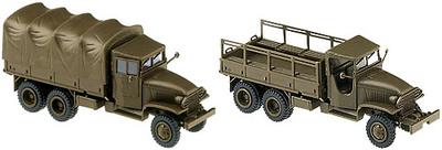 Camión GMC-CCKW, 1:87, Minitanks