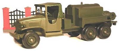 Camión GMC con Compresor, US, 1:45, Solido