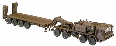 Camión M931+ Plataforma M969A1, Roco
