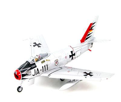 "Canadair Sabre Mk.6 JA-111, JG 71 ""Black Tulip"" Eric Hartmann, 1:72, Hobby Master"