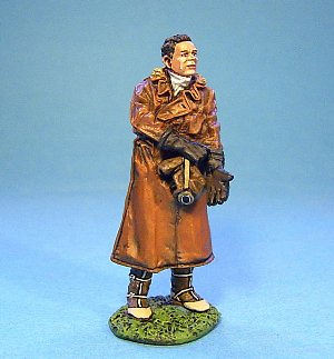 Capítán Arthur Roy Brown, 1ª Guerra Mundial, 1:30, John Jenkins