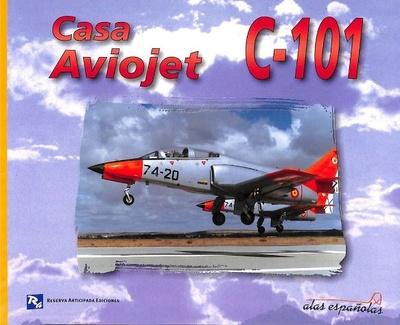 Casa Aviojet C-101 (Libro)