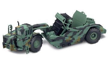Caterpillar, 623G Mototrailla bulldozer, 1:50, Norscot