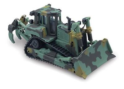 Caterpillar, D8R, Serie II, Bulldozer, 1:50