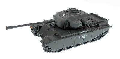 Centurión MKIII, British Army, Korea, 1953, 1:72, DeAgostini
