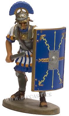 Centurión en batalla, 1:32, Planeta DeAgostini