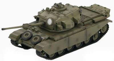 "Centurion Mk5/1 169108 ""The Very Diabolical"" C Squadron, 1:72, Hobby Master"