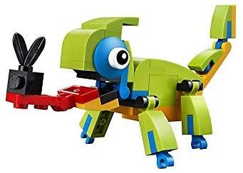 Chameleon, Lego Creator
