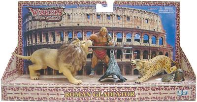 Circo Romano, 1:18, Blue Box