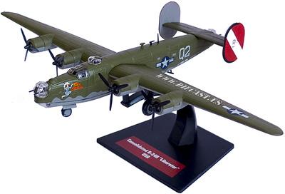 Consolidated B-24H Liberator, USA, 1:144, Altaya
