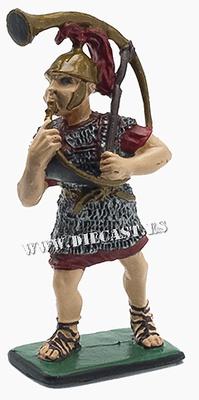 Cornicen romano, Siglo I a.C., 1:32, Italeri