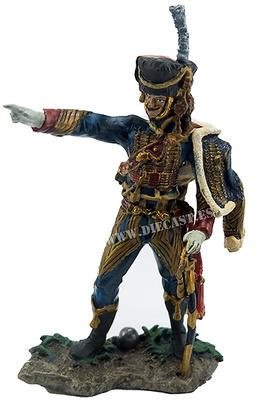 Coronel de Artillería a Caballo de la Guardia Imperial, 1809, 1:30, Hobby & Work