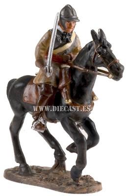 Cromwell's Ironside, 1:30, Del Prado