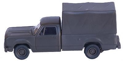 DODGE M-880, 1 1/4-t-LKW