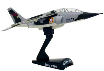 Dassault Alpha Jet, 1:100, Model Power