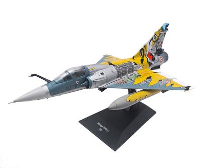 Dassault Mirage 2000-C, 103-YR, Base Aérea de Cambrai-Épinoy (BA 103), Tiger Meet 2009, 1:72, Altaya