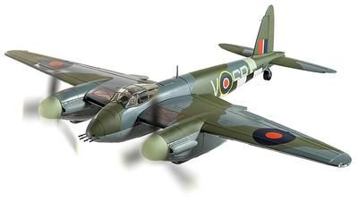 De Havilland Mosquito FBVI, MM403 SB-V, 464 Squadron RAAF, Junio, 1944, 1:32, Corgi