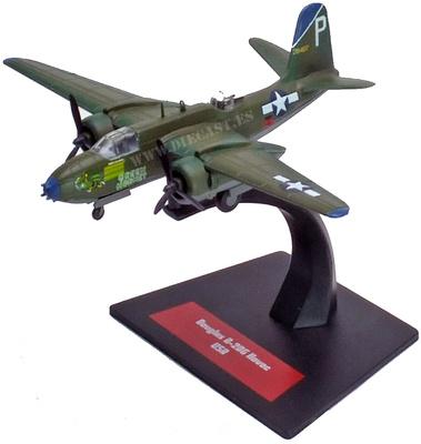 Douglas A-20 Havoc, USA, 1:144, Altaya