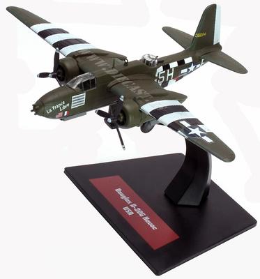 Douglas A-20G Havoc, USA, 1:144, Altaya