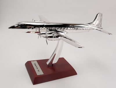 Douglas DC-6B, 1951, 1:200, Atlas