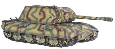 Dragon Armor, E-100, BERLIN 1945, 1:72