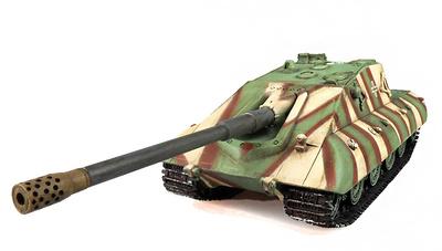 E-100 STUG, Tanque Pesado Alemán, 2ª Guerra Mundial, 1:72, Panzerstahl