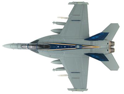 "EA-18G  Growler A46-306, No.6 Sqn ""100th Anniversary"", RAAF, 2018, 1:72, Hobby Master"