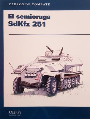 El Semioruga Sdkfz 251 (libro)