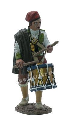 El Tambor del Bruch, Guerra Independencia, 1807-18014, 1:30, John Jenkins